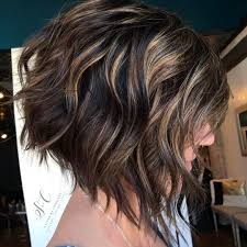 10 Latest Inverted Bob Haircuts 2018