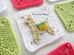Free Crochet Applique Patterns Amazing Inspiration Ideas