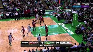 Avery Bradley Highlights vs. Miami Heat ...