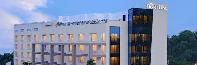 Hotel Fortune Blue Fortune Hotels In Lucknow
