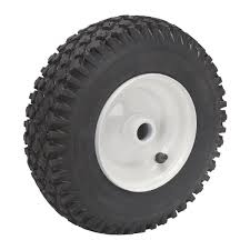 12 in replacement dolly wheel and tire