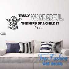 star wars e wall decals truly wanderful sayings decor vinyl wall sticker murals boy s rooms cute wall star wars vinyl wall decals