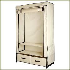 wardrobe racks portable closet wood ideas wonderful rack storage home depot