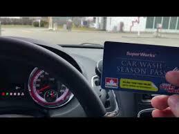 petro canada car wash card promo code