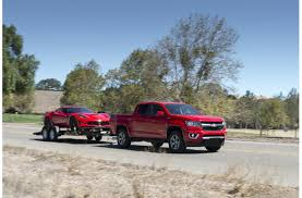 Truck Towing Comparison Chart 11 Best Trucks For Towing U S News World Report