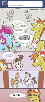 Theory Why The Cake Twins Are Not Earth Ponies Mylittlepony