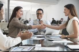 here are sample announcements to welcome a new employee