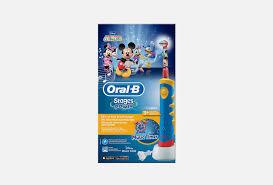 <b>Oral</b>-<b>B</b> — купить зубные <b>щетки</b> Орал Би в интернет-магазине ...