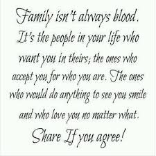 Family Isn T Always Blood Quotes Beauteous Family Isn't Always Blood Pictures Photos And Images For Facebook