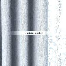 White Patterned Curtains Inspiration White Patterned Curtains Navy And White Blackout Curtains Bedroom