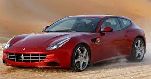 Want to see more posts tagged #ferrari ff? Ferrari Ff Coupe Price In Usa Features And Specs Ccarprice Usa