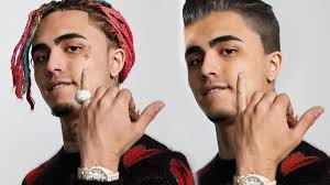 What Would The Rappers Without Tattoos Xxxtentacion Lil Pump 6ix9ine Lil Peep