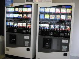 Cold Vending Machines Enchanting Vending Machines With Free Flow Hot And Cold Drinks During Breakfast