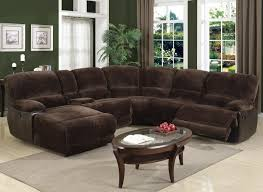 sectional sofa with chaise and recliner. Modren Sofa Perfect Sectional Sofa With Chaise And Recliner 35 For Room Ideas With   I