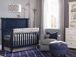 blue nursery furniture. Baby Crib Cottage In Convertible Blue Nursery Furniture F