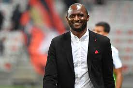 What went wrong with Patrick Vieira at Nice?