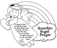 Small Picture Amazoncom Color Your Own Guardian Angel Prayers Arts Crafts