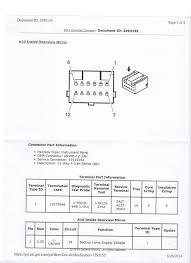 bmw rear view mirror wiring diagram detailed schematics diagram rh antonartgallery ford mirror wiring diagram velvac mirrors for motorhomes