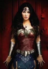 Christina Carters Wonder Woman Parody - Milking Table - Sex Story ...