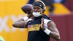 Steelers QB Dwayne Haskins looking to ...