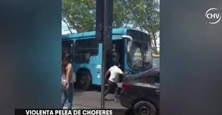 Resultado de imagen para Corredor Rinconada de Maipú, incidentes