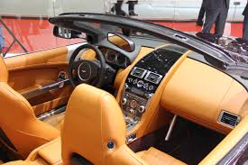 Geneva 2013 – DB9 and DB9 Volante » Aston-Martin.com