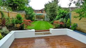Small Picture Prepossessing 70 Garden Designers London Decorating Inspiration