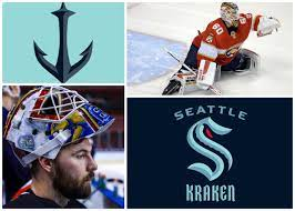 Chris Driedger to sign with Seattle Kraken