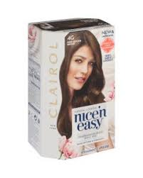 Nice And Easy Hair Colour Chart South Africa Hair Colour Hair Care Personal Care Shop Now Dis