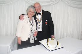 Our 80th Charter anniversary - Rotary Club of Lowestoft