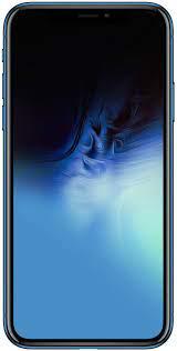 iPhone XR Blue💦