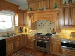Kitchen Alcove Henley Cabinetry Hood Alcove Optimized Small Kitchen