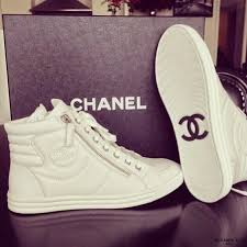 chanel runners. chanel men\u0027s sneakers   shoe trends chanel runners
