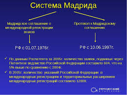 реферат Мировая история денег  Мадридское соглашение о международной регистрации знаков реферат
