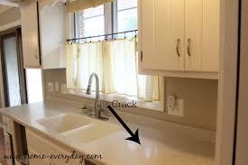 corian kitchen countertops. Kitchen Countertop Crack 1 Corian Countertops P