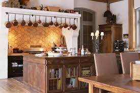 rustic french country kitchens. Rustic French Kitchen Tables Home D.. Country Kitchens N