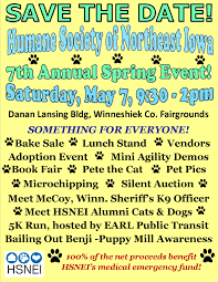 Spring Event Flyer Spring Event Flyer Decorah Now
