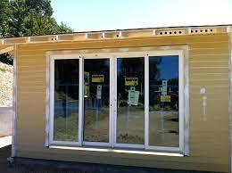 4 panel sliding patio doors various 4 panel sliding patio doors 4 panel sliding patio door