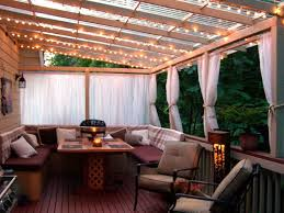 covered deck ideas. Covered Deck Ideas N
