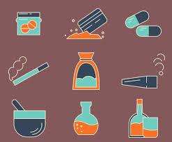 type of drugs type of drugs vectors vector art graphics freevector com