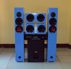 introduction diy 5 1 home theater system 700watt rms