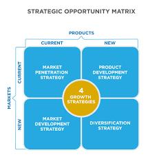 Principles of marketing market penetration