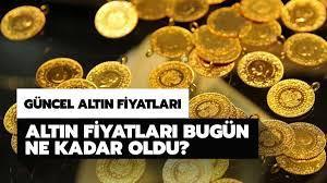 Altın fiyatları bugün ne kadar oldu? 20 Ağustos 2020 gram altın, çeyrek  altın ve canlı altın fiyatları