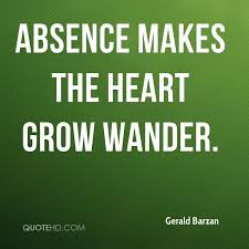 Wander Quotes Unique Gerald Barzan Quotes QuoteHD