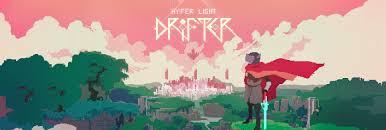 Hyper Light Drifter Price Review Hyper Light Drifter Is Better For Not Being Zelda