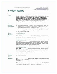 Resume Maker Software Luxury 47 Best Free Resume Builder 2016
