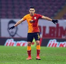 """Falcao yüzde yüz Galatasaray'da"""""""