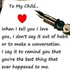 Quotes About Your Children Magnificent Inspirational Quotes About Loving Your Son Love Your Children Quotes