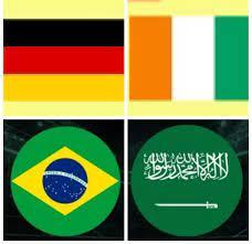 بث مباشر.. السعودية x البرازيل.. ألمانيا x كوت ديفوار في أولمبياد طوكيو