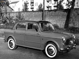 Fiat 1100 TV (103) 1953–56 photos (1280x960)